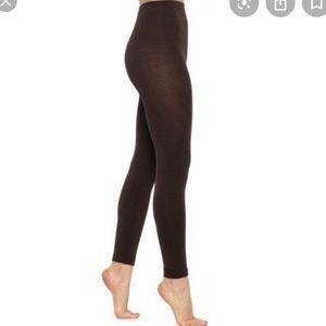 b.ella Fleece Lined Footless Tight
